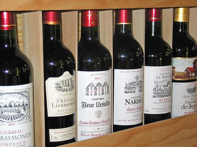 Dans quel vin investir pour débuter?