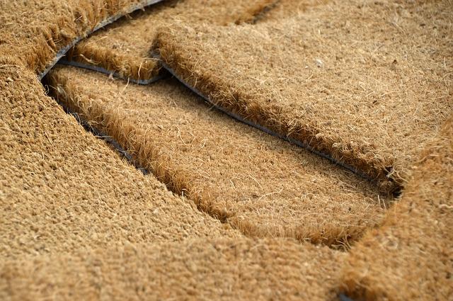 Où acheter un tapis coco pas cher?
