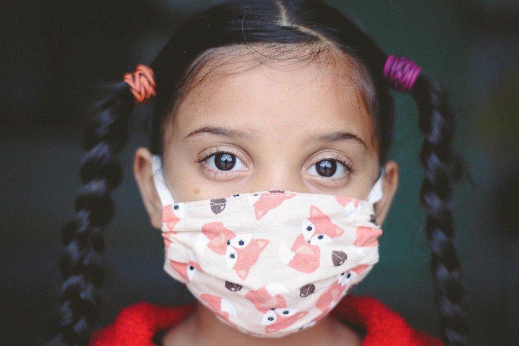 Coronavirus : Où acheter des masques lavables personnalisés ?