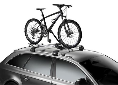 Installer une barre de toit sur son véhicule