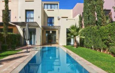 Pourquoi passer par une agence immobilière pour l'achat d'une villa à Marrakech?
